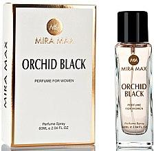 Духи, Парфюмерия, косметика Mira Max Orchid Black - Духи