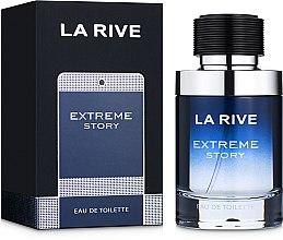 La Rive Extreme Story - Туалетная вода — фото N1