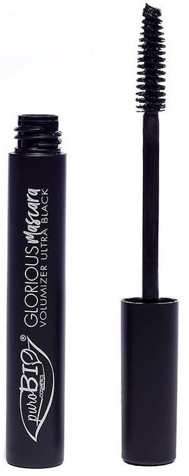 Тушь для ресниц объемная - PuroBio Cosmetics Glorious Volumizing Mascara