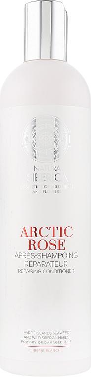 """Восстанавливающий бальзам для волос """"Арктическая роза"""" - Natura Siberica Copenhagen"""