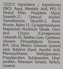 Ночной крем-пилинг с 5% миндальной кислотой - Pharmaceris T Sebo-Almond-Peel Exfoliting Night Cream — фото N4