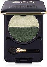 Духи, Парфюмерия, косметика Тени для глаз - Color Me Couture Collection Silk Glimmer Eyeshadow
