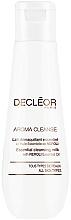 Духи, Парфюмерия, косметика Молочко очищающее эссенциальное для лица и век - Decleor Aroma Cleanse Essential Cleansing Milk