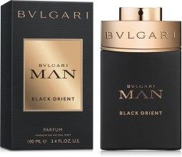 Духи, Парфюмерия, косметика Bvlgari Man Black Orient - Парфюмированная вода