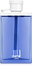 Духи, Парфюмерия, косметика Alfred Dunhill Desire Blue Ocean - Туалетная вода (тестер с крышечкой)
