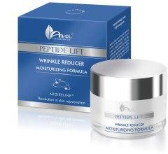 Духи, Парфюмерия, косметика Крем против морщин, увлажняющий - Ava Laboratorium Peptide Lift Wrinkle Reducer-Moisturizing Formula