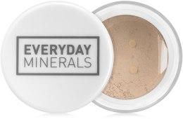 Духи, Парфюмерия, косметика Консилер для лица - Everyday Minerals Concealer
