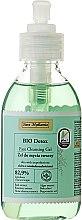Духи, Парфюмерия, косметика Очищающий detox-гель для проблемной кожи лица - Stara Mydlarnia Happy Face Bio Detox Face Cleansing Gel