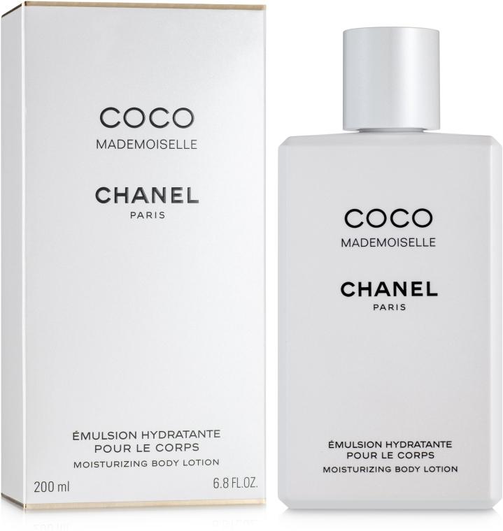 Chanel Coco Mademoiselle - Лосьйон для тіла — фото N1