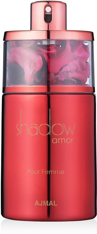 Ajmal Shadow Amor Pour Femme - Парфюмированная вода — фото N2