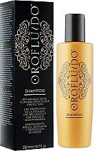 Духи, Парфюмерия, косметика Шампунь для красоты волос - Orofluido Shampoo