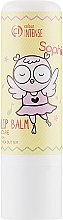 "Духи, Парфюмерия, косметика Бальзам для губ ""Sophia"" с ароматом персика - Colour Intense Teen Lip Balm"