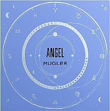 Духи, Парфюмерия, косметика Mugler Angel - Набор (edp/50ml + b/lot/100ml + edp/10ml)