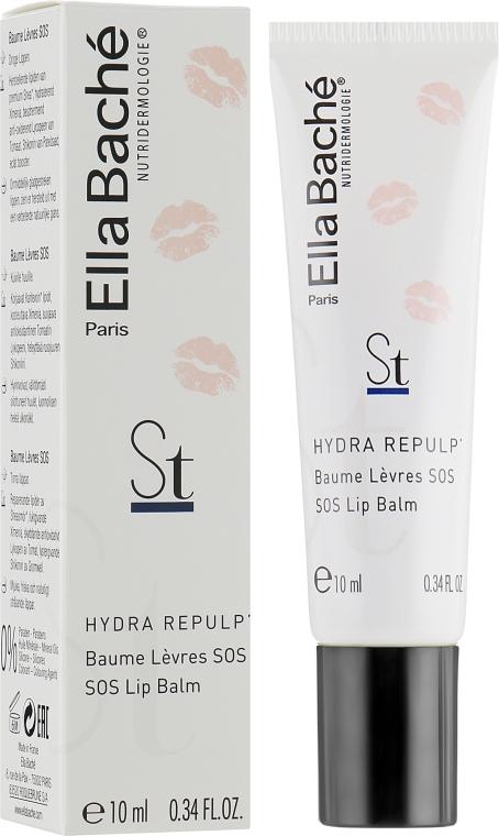 Увлажняющий бальзам для губ СОС - Ella Bache Hydra Repulp Sos Lip Balm