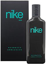 Духи, Парфюмерия, косметика Nike Aromatic Addition Man - Туалетная вода