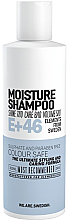 Духи, Парфюмерия, косметика Увлажняющий шампунь для волос - E+46 Moisture Shampoo