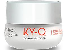 Духи, Парфюмерия, косметика Крем для лица, дневной - Ky-O Cosmeceutical Super Moisturizing Day Cream