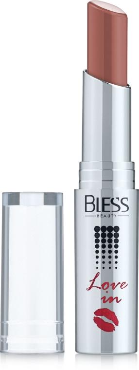 Помада для губ - Bless Beauty Love in Lipstick — фото N1