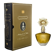Духи, Парфюмерия, косметика Chateau de Versailles Madame La Valliere - Парфюмированная вода (тестер с крышечкой)