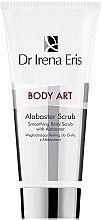 Духи, Парфюмерия, косметика РАСПРОДАЖА Разглаживающий скраб для тела - Dr. Irena Eris Body Art Alabaster Scrub