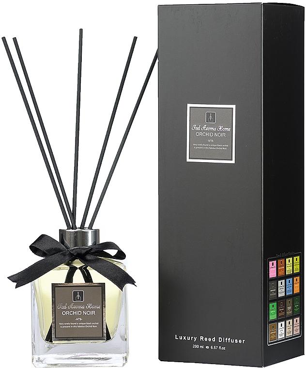 Аромадиффузор - Feel Aroma Home Orchid Noir