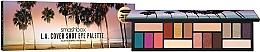 Духи, Парфюмерия, косметика Палетка для макияжа глаз - Smashbox L.A. Cover Shot Eye Palette