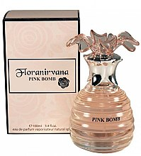 Духи, Парфюмерия, косметика Nu Parfums Floranirvana Pink Bomb - Парфюмированная вода