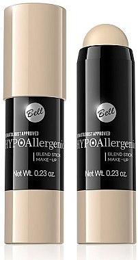CC Cream Smart Make-Up Bell - Крем-флюид: купить по лучшей