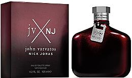 Духи, Парфюмерия, косметика John Varvatos JVxNJ Red - Туалетная вода