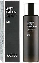Духи, Парфюмерия, косметика Успокаивающее эмульсия после бритья - The Oozoo Skin Turning White Emulsion