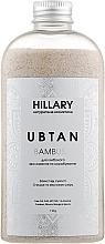 Духи, Парфюмерия, косметика Убтан для глубокого увлажнения и скрабирования кожи лица - Hillary Bambusa Ubtan