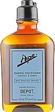 Духи, Парфюмерия, косметика Шампунь для волос и тела - Depot Ape Shampoo Tonificante Capelli E Corpo