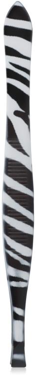 Пинцет для бровей №303 - Avenir Cosmetics Podium Professional