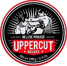 Парфумерія, косметика Помада для укладки волосся, сильної фіксації - Uppercut Deluxe Pomade Barber Tin