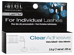 Духи, Парфюмерия, косметика Клей для накладных ресниц - Ardell Lashtite Adhesive Clear