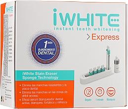Духи, Парфюмерия, косметика Набор для отбеливания зубов - IWhite Express Whitening Kit