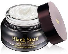 Духи, Парфюмерия, косметика Крем с экстрактом черной улитки - Secret Key Black Snail Original Cream