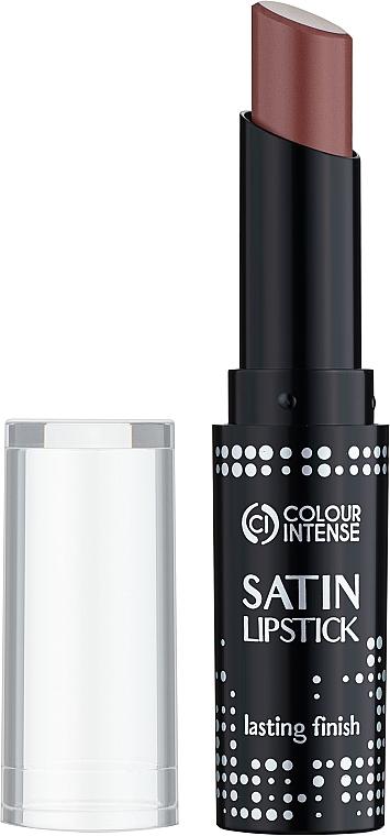 Матовая помада для губ - Colour Intense Profi Touch Satin Perfection Lipstick