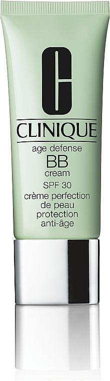 BB крем - Clinique Age Defense BB Cream Spf 30