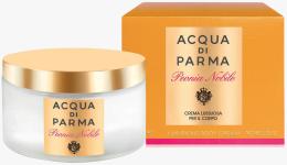 Духи, Парфюмерия, косметика Acqua di Parma Peonia Nobile - Крем для тела