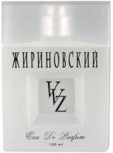 Духи, Парфюмерия, косметика Жириновский Private Label VVZ White Parfum - Парфюмированная вода (тестер с крышечкой)