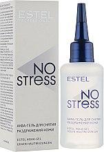 Духи, Парфюмерия, косметика Аква-гель для снятия раздражения с кожи - Estel Professional No Stress