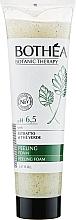 Духи, Парфюмерия, косметика Пенка-пилинг с экстрактом дальневосточного зеленого чая - Bothea Botanic Therapy Peeling Foam pH 6.5