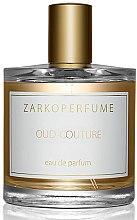 Духи, Парфюмерия, косметика Zarkoperfume Oud-Couture - Парфюмированная вода (тестер без крышечки)