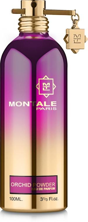 Montale Orchid Powder - Парфюмированная вода (тестер)