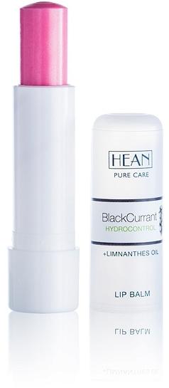 Бальзам для губ - Hean Balsam Do Ust Black Currant