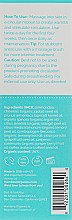 Масло для формування контурів тіла проти целюліту - Mambino Organics Cellufit Body Oil Contour — фото N3