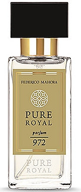 Federico Mahora Pure Royal 972 - Духи