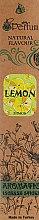 Духи, Парфюмерия, косметика Аромапалочки с успокаивающим ароматом лимона - MSPerfum