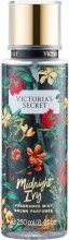 Духи, Парфюмерия, косметика Парфюмированный спрей для тела - Victoria's Secret Midnight Ivy Fragrance Mist